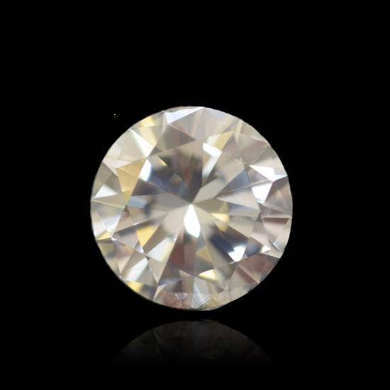 Colorless Diamond, Round, D, 1.63 Carat