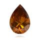 Deep Pinkish Orange Diamond
