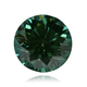 Vivid Green Blue Diamond