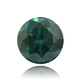 Vivid Greenish Blue Diamond