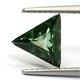 Vivid Bluish Green Diamond