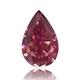 Vivid Pink Red Diamond
