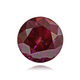Vivid Purple Red Diamond