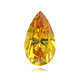 Vivid Orange Yellow Diamond
